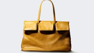 aniaryのIALカバートートがモテ系バッグでやばい!ビジネスにもカジュアルにも使えるオールレザー。