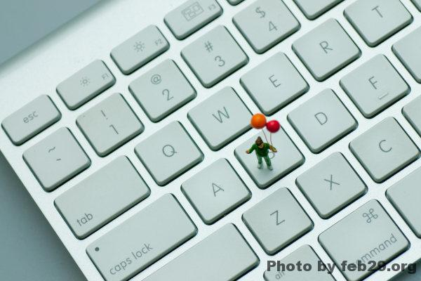 Bluetoothキーボード選び