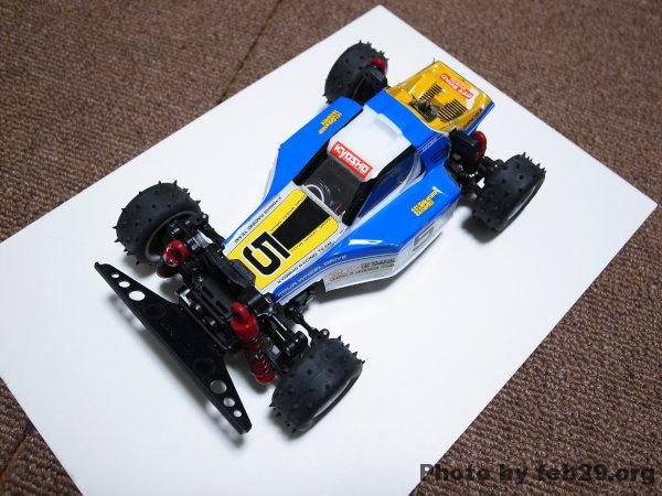 MINI-Z BUGGY OPTIMA