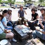 札幌で手ぶらバーベキューするなら炭の持ち帰り不要な「さとらんど」がオススメ!