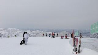 2013年初滑り!キロロでスノーボードを堪能してきました!