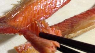 【燻製レシピ】激ウマ!鮭ハラスのスモークサーモン炙り焼き