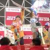 【トヨタビッグエアー2013】山根俊樹選手準優勝おめでとう!トヨタビッグエアー2014に向けてのポイント。