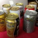 夏だ!ビールだ!発泡酒だ!一人試飲会「SAPPORO みがき麦」編