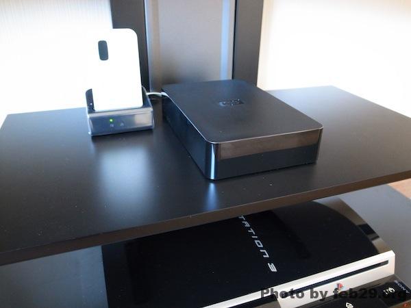 HDD設置イメージ