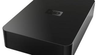 とにかく無駄なくシンプルに。どんなテレビにも合う録画用HDD『WD Elemenets Desktop 2.0TB』