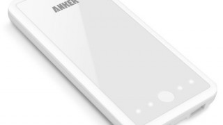 『ANKER ASTRO3E』薄くて軽い大容量、10000mAhモバイルバッテリーをレビュー