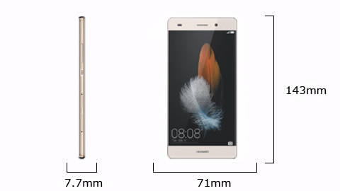 http://consumer.huawei.com/jp/support/products/technicalspecs/p8lite-jp.htm