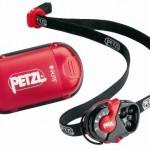PETZL(ペツル)イーライト E02P2 キャンプ用に探していて辿り着いたウルトラライトなヘッドランプ