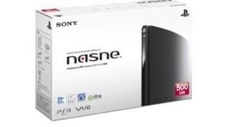 PS3とnasneとWiMAXで録画環境を整えることは可能か?