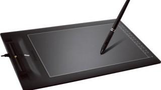 ペンタブレットデビュー!WA●OM?いやいや超薄型スリム設計のPrinceton『Slim Pen Tablet』を購入した!