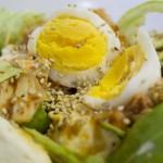 【ももクロ飯】あーりんクッキングの「お豆腐Chanのプルプルお花畑」を作ってみた