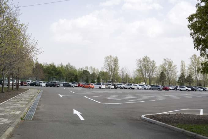 第5駐車場