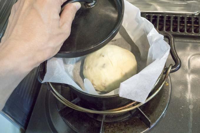 第二次発酵