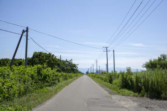 聚富サイクリングコースマップ