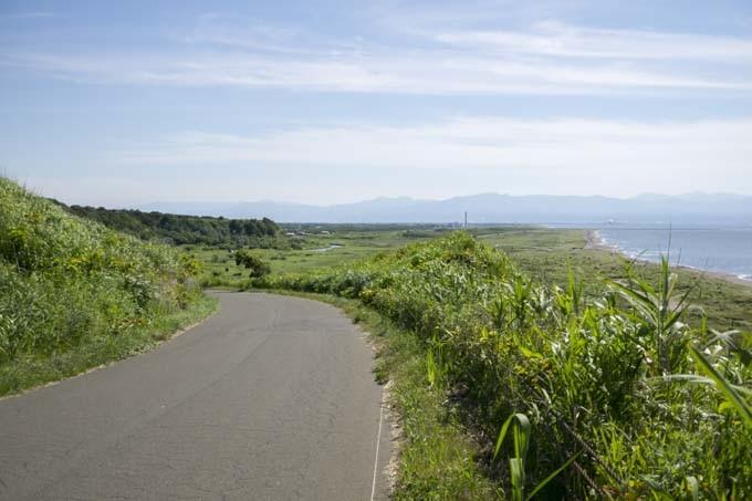 聚富サイクリングコース