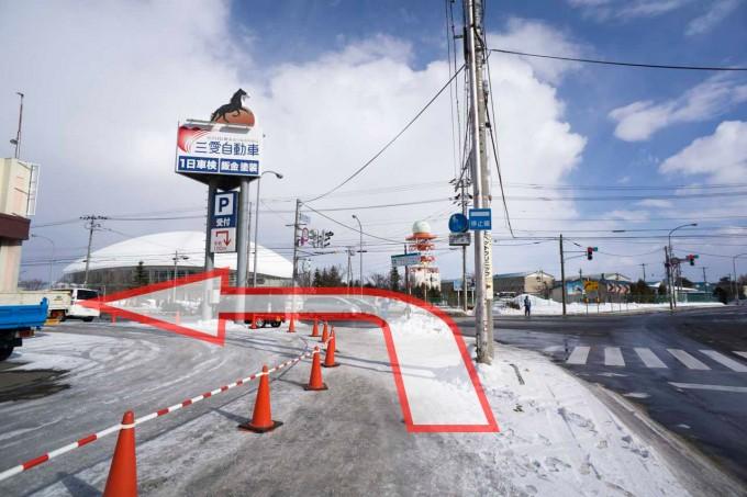 さっぽろ雪まつり・つどーむ会場へのアクセス方法