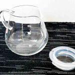 ハリオグラスサーバーは洗いやすいし丸くて可愛いオシャレなコーヒーサーバー!