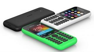 ロリーでポップな超格安ガラケー「Nokia 215」が日本以外で発売される!?