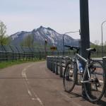 【自転車】支笏湖ライドは1日がかりの140km!充実感がすごい!
