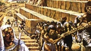 世界ふしぎ発見、ついにピラミッドの頂上へ!そしてピラミッド建造の新説が浮上!