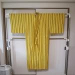 浴衣を染めよう!アイドルライブ用に浴衣を推し色に染めてみた!