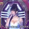 グラビアアイドル篠崎愛がソロ歌手デビュー!カラオケ番組でも評判の歌声がついに認定